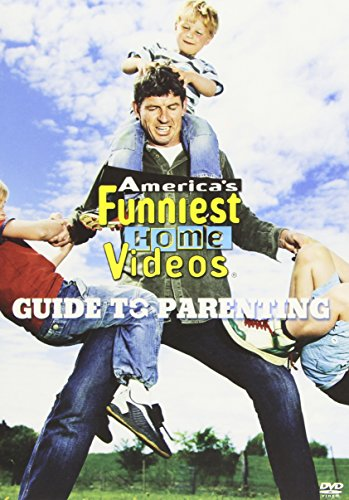 Guide to Parenting [DVD] [Region 1] [US Import] [NTSC] from Shout Factory