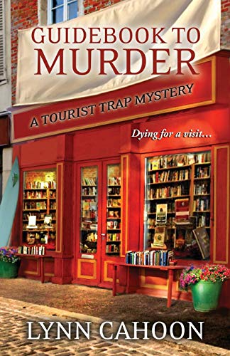 Guidebook to Murder from Kensington Publishing