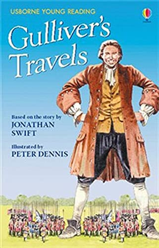 Gulliver's Travels (Young Reading (Series 2)) from Usborne Publishing Ltd