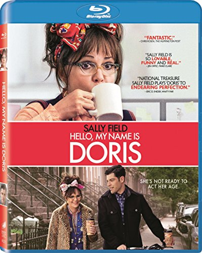 Hello, My Name Is Doris [Blu-ray] [2016] from Sony Pictures Home Entertainment