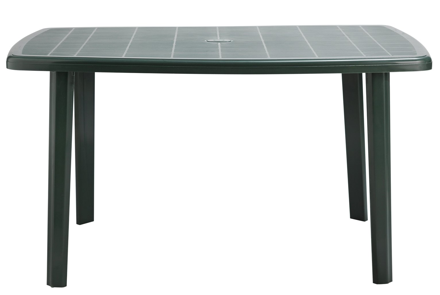 Argos Home - Large Oblong Table - Cayman Green from Argos Home
