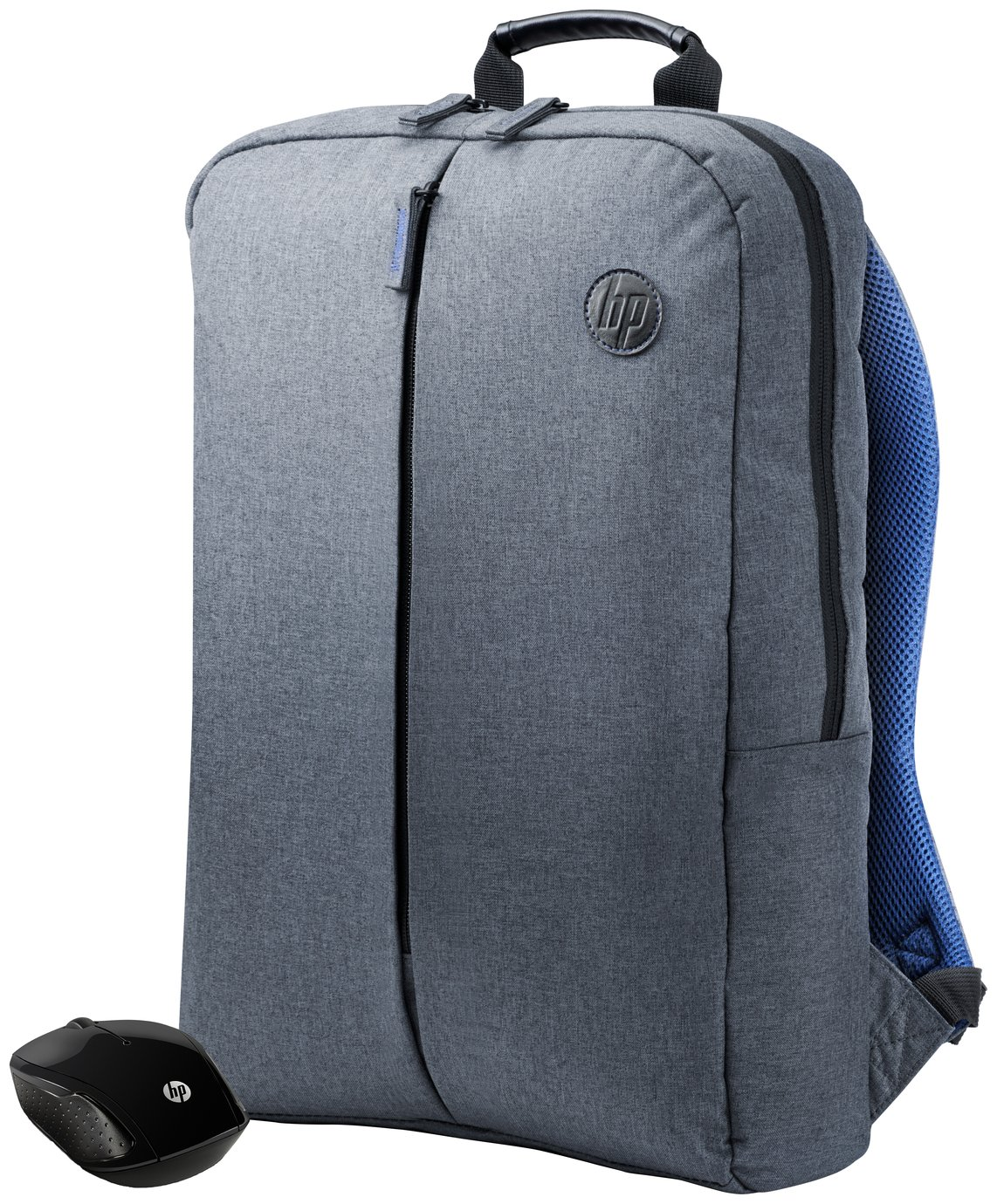 HP - 15.6 Inch - Laptop Backpack and - Wireless Mouse from HP