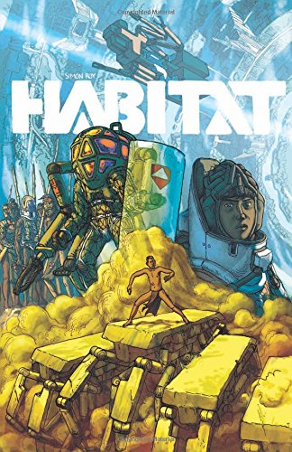 Habitat from Image Comics