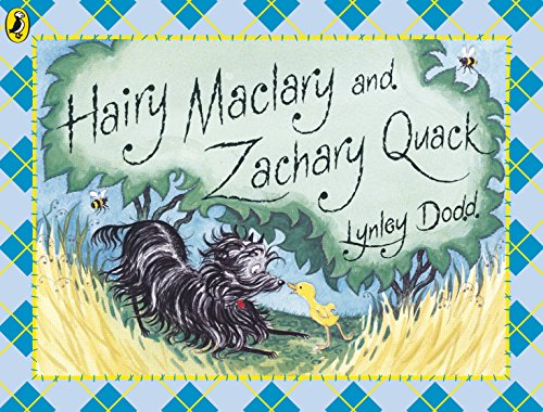 Hairy Maclary and Zachary Quack (Hairy Maclary and Friends) from Puffin