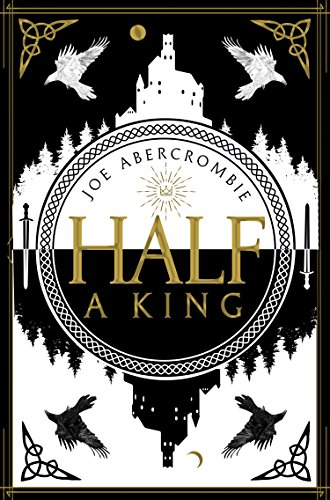 Half a King (Shattered Sea, Book 1) from HarperVoyager