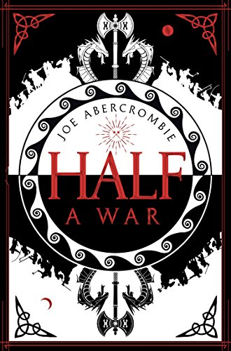 Half a War (Shattered Sea, Book 3) from HarperVoyager