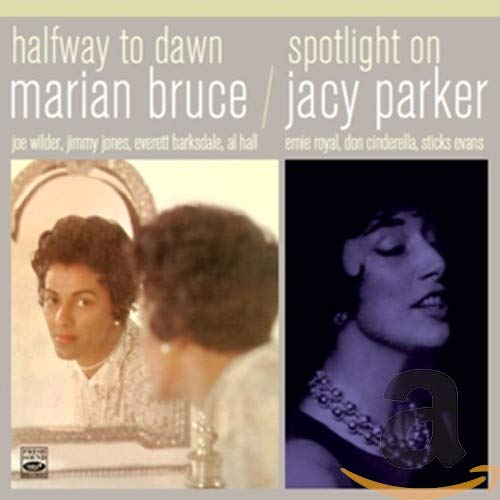 Halfway to Dawn + Spotlight on Jacy Parker from FRESH SOUND