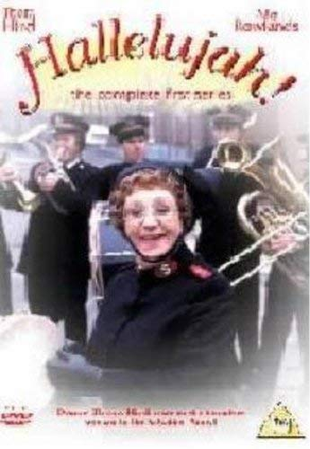 Hallelujah!: The Complete First Series [DVD] from Simply Media