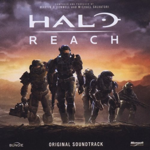 Halo Reach / Game O.S.T.