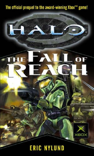 Halo: The Fall Of Reach from Orbit