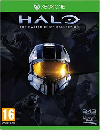 Halo: The Master Chief Collection (Xbox One) from Microsoft