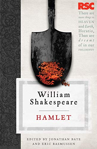 Hamlet (The RSC Shakespeare) from Palgrave