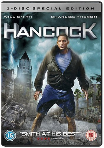Hancock (Special Edition) [DVD] [2008] from Sony Pictures Home Entertainment