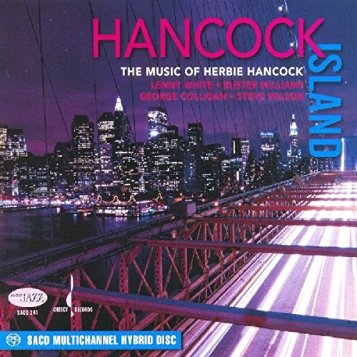 Hancock Island: The Music Of Herbie Hancock from Chesky