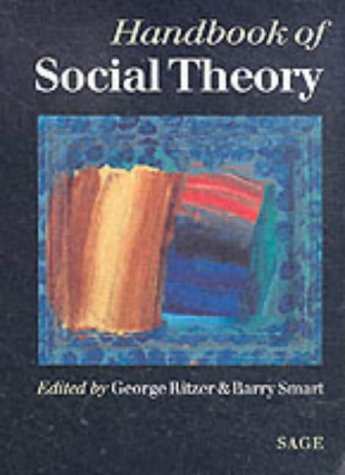 Handbook of Social Theory from SAGE Publications Ltd