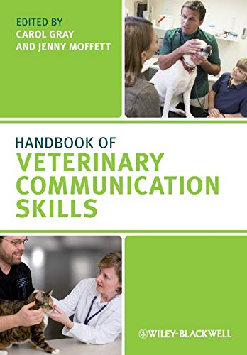 Handbook of Veterinary Communication Skills from John Wiley & Sons
