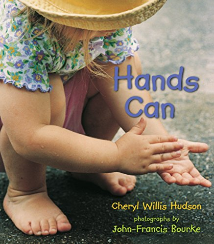 Hands Can from Candlewick Press (MA)