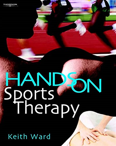 Hands on Sports Therapy from Cengage Learning