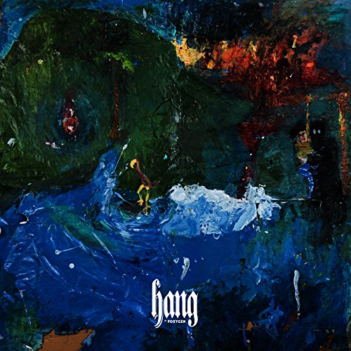 Hang from Jagjaguwar