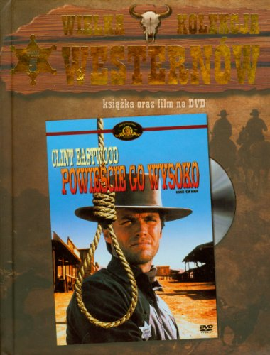 Hang 'Em High [DVD] [Region 2] (English audio. English subtitles) from Imperial