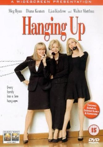 Hanging Up [DVD] [2000] from Sony Pictures Home Entertainment