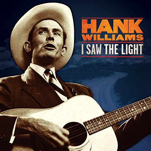 Hank Wiliams: I Saw the Light: The Unreleased Recordings [VINYL] from TIME LIFE