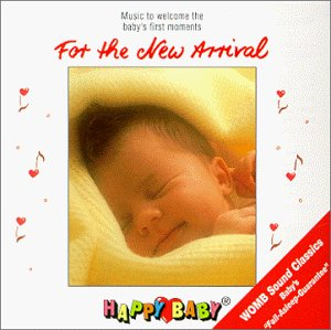 Happy Baby: for New Arrival from Valley