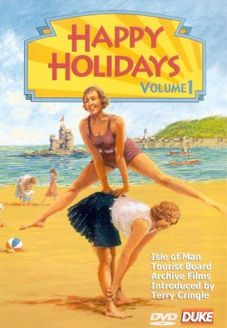 Happy Holidays: 1 - Isle Of Man Tourist Board Archive Films [DVD] from Duke Marketing