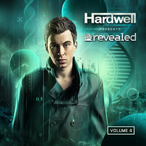 Hardwell - Revealed Volume