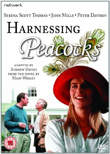 Harnessing Peacocks [DVD] from Network