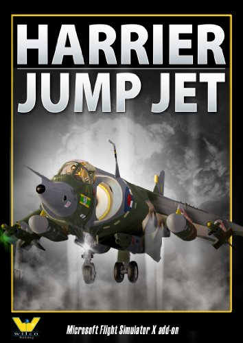Harrier Jump Jet from Flight001
