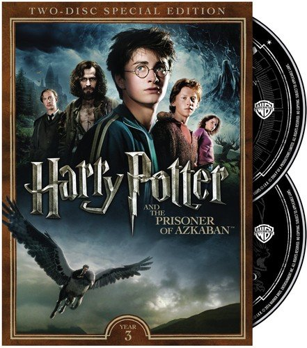 Harry Potter and the Prisoner of Azkaban (2-Disc Special Edition) from Warner Manufacturing