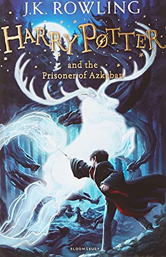 Harry Potter and the Prisoner of Azkaban: 3/7 (Harry Potter 3) from imusti