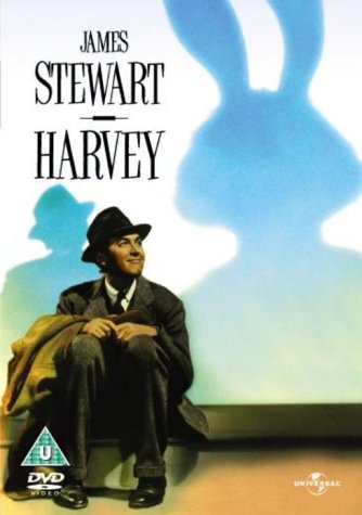 Harvey [DVD] from Universal
