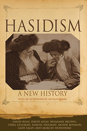 Hasidism: A New History from Princeton University Press