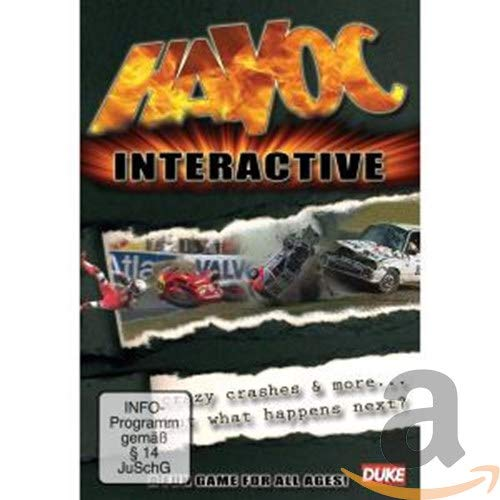 Havoc - Interactive [Interactive DVD] from Duke Video