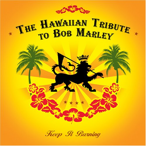 Hawaiian Tribute Bob Marley: K