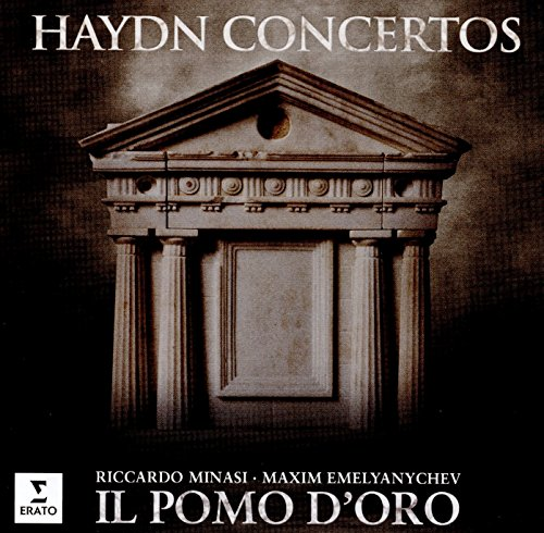 Haydn: Concertos from PLG UK CLASSICS