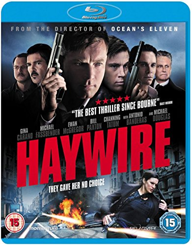 Haywire [Blu-ray] from Entertainment One