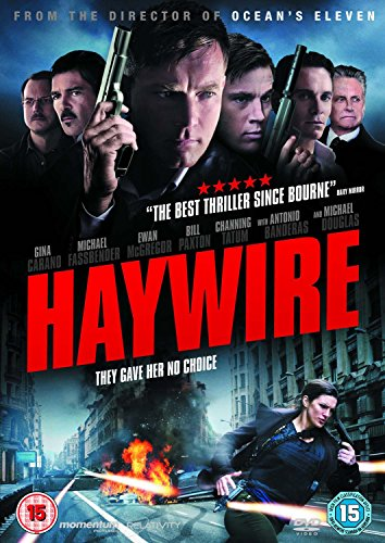 Haywire [DVD] from Entertainment One