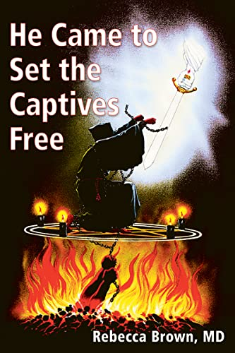 He Came to Set the Captives Free from Whitaker House,U.S.