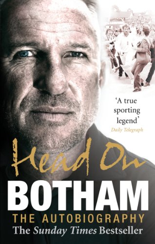 Head On - Ian Botham: The Autobiography from Ebury Press