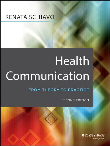 Health Communication: From Theory to Practice: 217 (Jossey-Bass Public Health) from Jossey-Bass