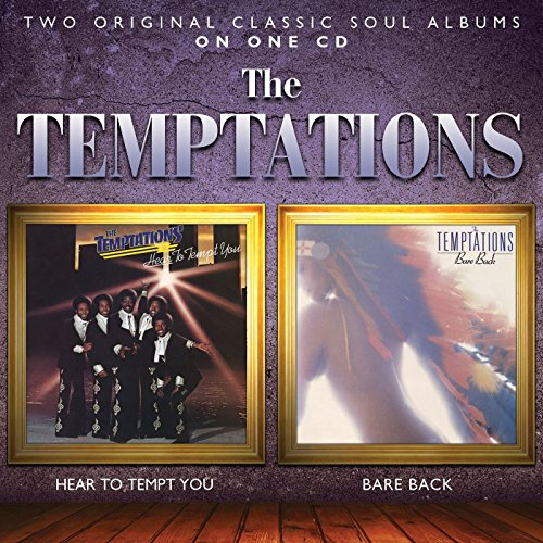 Hear To Tempt You / Bare Back