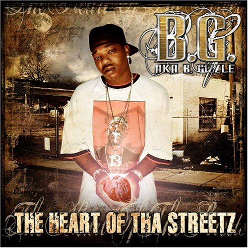 Heart Of Tha Streetz, The [Us Import]