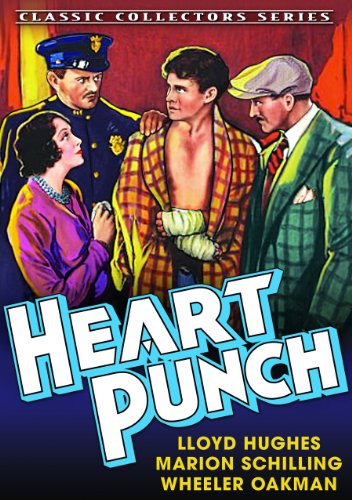 Heart Punch (DVD-R) (1932) (All Regions) (NTSC) (US Import) [Region 1] from Alpha Video