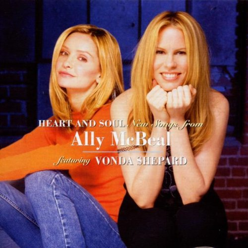 Heart & Soul - New Songs From Ally McBeal