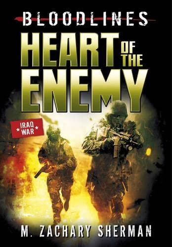 Heart of the Enemy (Bloodlines) from Raintree