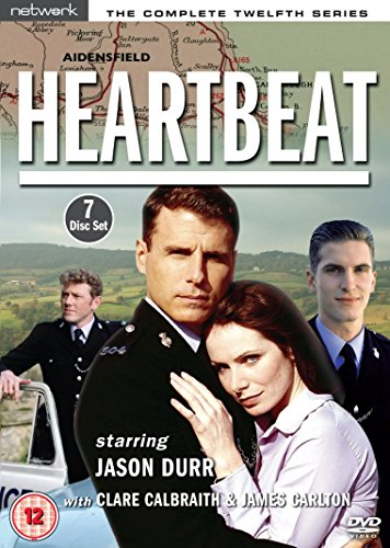 Heartbeat - The Complete Series 12 [DVD] from Network