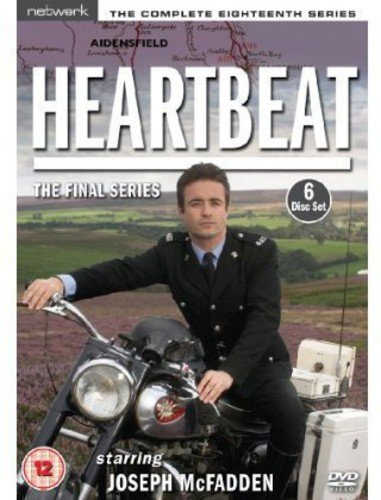Heartbeat - The Complete Series 18 [DVD] from Network